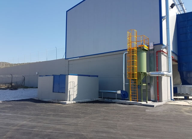 Volta Region gets solid waste treatment facility