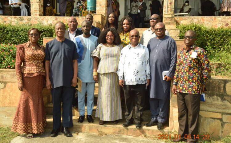 One billion dollar development fund for Volta